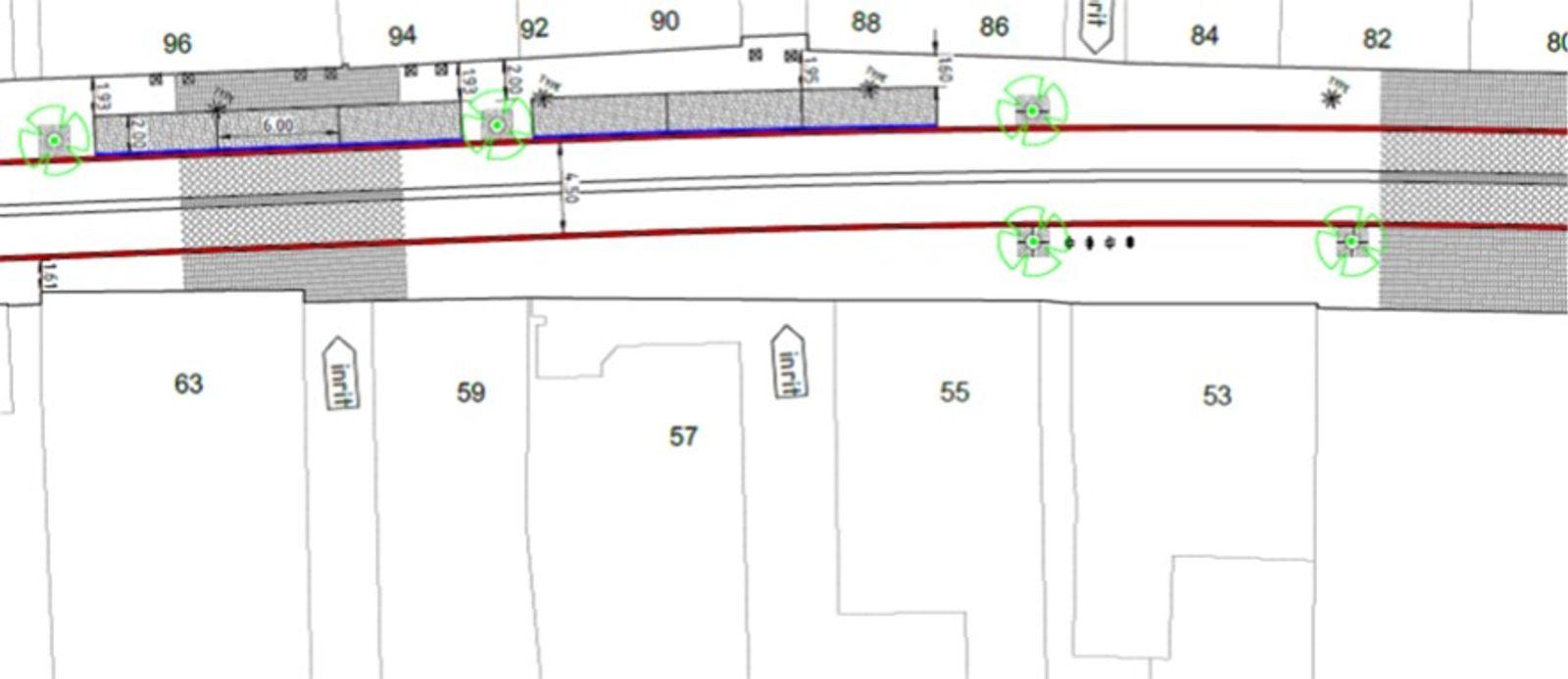 Ruim en modern winkelpand met pantry en toiletruimte gelegen in de levendige winkelstraat van Zundert op loopafstand van alle dagelijkse voorzieningen en de uitvalsweg naar Antwerpen. Boven het winkelpand zijn 3 appartementen gesitueerd welke inmiddels zijn verhuurd.  De Molenstraat wordt opnieuw ingericht als een fietsstraat waar de auto te gast is. Deze wordt breed opgezet om het overzicht en de veiligheid te bewaren. Daarnaast wordt de straat groen ingericht met verrijdbare boombakken. Hierdoor blijf de Molenstraat zeer toegankelijk voor de Zundertse evenementen.     Verder vind je in de Molenstraat winkels– en horecavoorzieningen zoals o.a. een AH, Dirk v/d Broek, Kruidvat, Shoeby, Etos, slager– en bakkerij, boetiekjes, brasseries– en cafes.  Aan de achterzijde van het pand bevinden zich twee prive parkeerplekken met voldoende ruimte.   Beschikbaar- medio juli 2019 Aanpassingen gevel en/of intern in overleg.